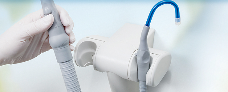 Dürr Dental i brug