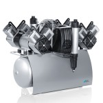 Dürr kompressor Quattro