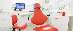Klinikindretning og ombygning tandlæger