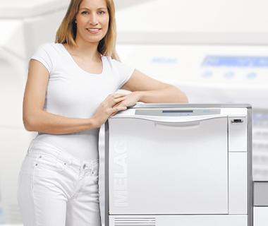 MELAtherm dental opvaskemaskine