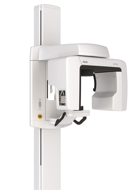 OP 2D røntgenapparat fra KaVo