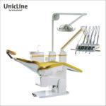 UnicLine behandlings unit fra Heka